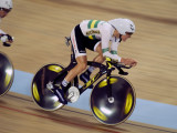 Gallery: 2007-08 UCI Track Cycling World Cup Classics Los Angeles