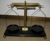 ETA Jumior Laboratory Balance