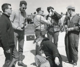 1963 - The SMAE Bombshell