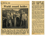 Enfield Weekly Herald 27th July 1956