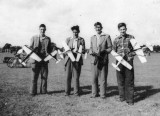 All Herts Rally 1953