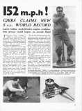January 1958 Model Aircraft Magazine