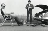 1968 - Team Eta breaks the World Record