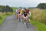 Ken Laidlaw Sportive 2011 - Borthwickshiels