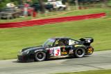 1ST PETER KITCHACK PORSCHE 911 RSR