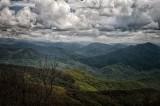 Southern Mountain Land Cruise 2012