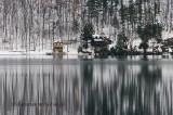 Skaneateles Lake Reflection