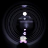 600mm aperture blades