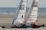 Berck sur mer - 18 Mars 2012 - Compétition avec les Promo