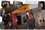 Danse et Mode - Téléthon 2007