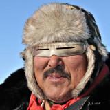 Inuits du Grand Nord québécois