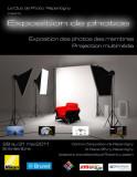 Exposition 2011 du Club Photo Repentigny