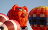 Montgolfières à St-Jean-sur-Richelieu Hot Air Balloon, Québec, Canada