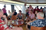 At Sea/Cruise Critic Meet & Greet - April 23, 2012
