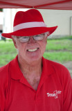 Red Hat Society?