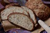 Vegetable Wheat Bread