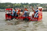 Raft Races