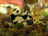 Panda Express Meets the Easter Bunny