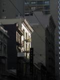 SUTTER STREET SUNSET