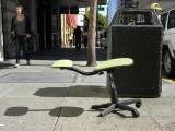 Chair 162