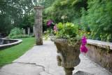 Belknap Springs Secret Garden
