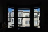 Bay Window View