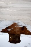 Fort Point Puddle