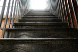 FORT POINT STAIRS