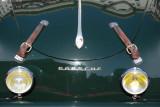 1958 Porsche Carrera GT