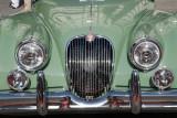 1957 Jaguar XK150 fhc