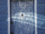 Potrero Hill blue