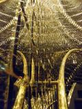 Westerdam Vista Lounge Staircase