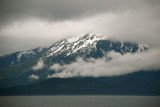 Our First Glimpse of Alaska