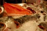 Pike Place Salmon
