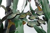 Pike Place Fish Art
