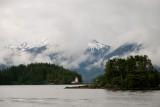 Crescent Bay, Sitka Alaska