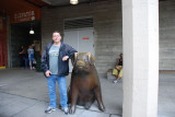 Pike Place Market Pig