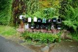 Ketchikan Mailboxes