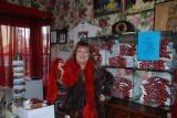 Dolly's House Hostess Ketchikan