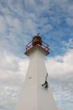 The Breakwater Lighthouse
