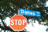 Stop Dallas Stop!