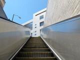 BART Escalator
