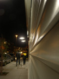 Bryant Street at Night