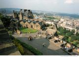 Edinburgh View 1979