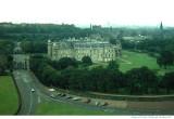 Holyrood Castle 1979