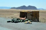 Aqaba and the Desert Highway