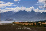 Skardu Valley and Cold Desert