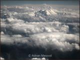 Aerial Views during Flight to Skardu