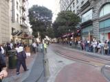 Mission Trip to San Francisco