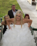 Rhys and Emmas Wedding